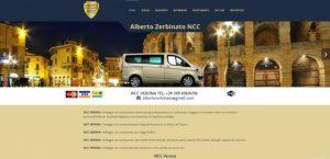 creazione sito web ncc verona