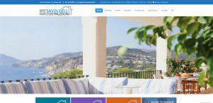 creazione sito web savoldelli costruzioni